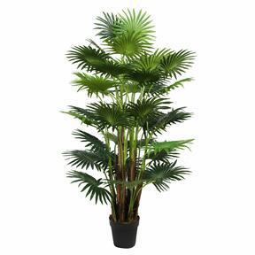 Umelá palma Livistona mini 160 cm