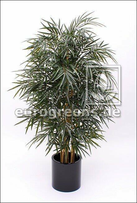 Umelá rastilna Bambus 150 cm