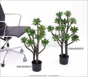 Umelá rastlina Agáve 80 cm