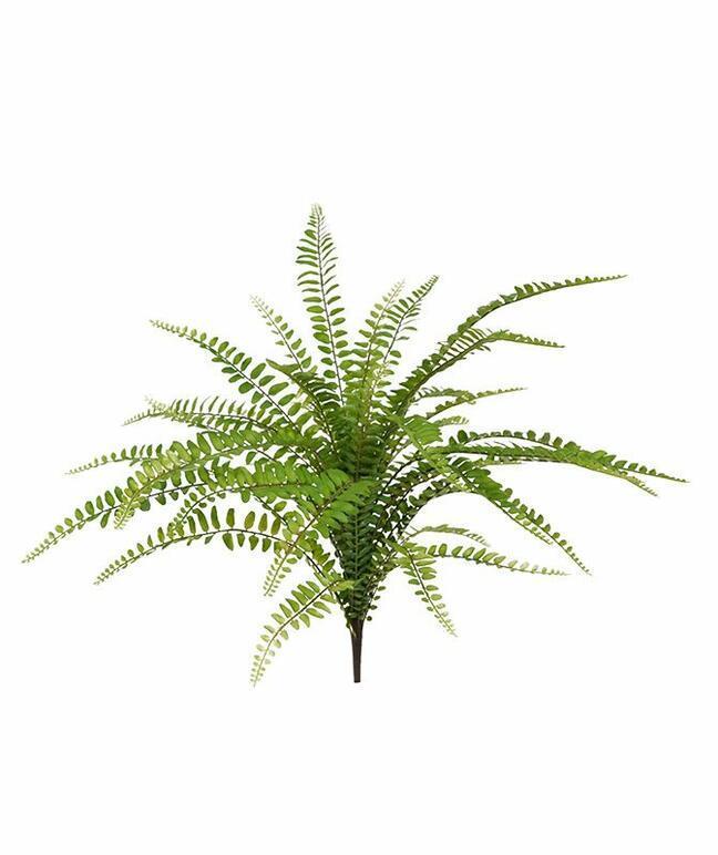 Umelá rastlina Asplenium nidus 45 cm