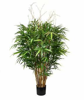 Umelá rastlina Bambus 130 cm