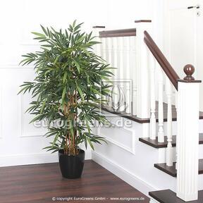 Umelá rastlina Bambus 160 cm