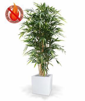 Umelá rastlina Bambus 180 cm