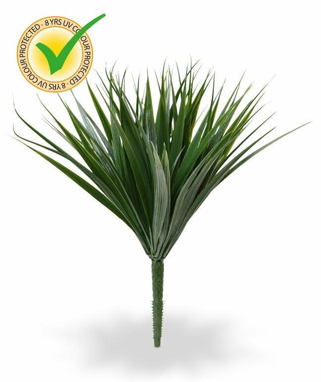Umelá rastlina Bambus 25 cm