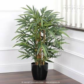 Umelá rastlina Bambus 90 cm