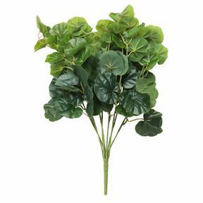Umelá rastlina Begónia 45 cm