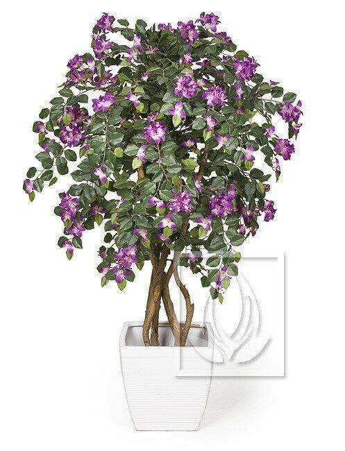 Umelá rastlina Bugénvilea 170 cm