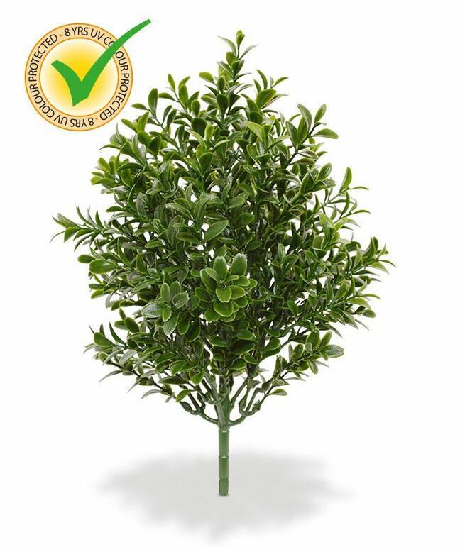 Umelá rastlina Buxus 30 cm