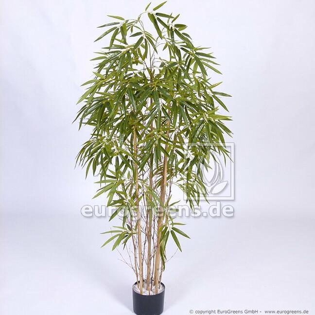 Umelá rastlina Čínsky Bambus 150 cm