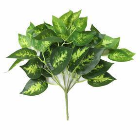 Umelá rastlina Difenbachia 25 cm