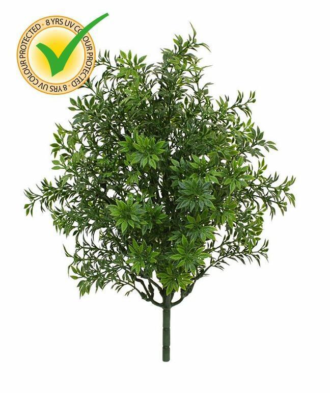 Umelá rastlina Eukalyptus 30 cm