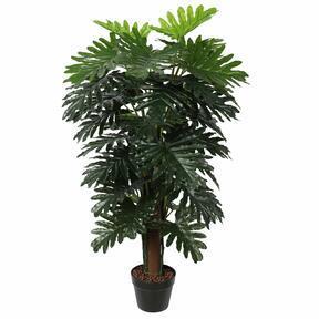 Umelá rastlina Filodendron 120 cm
