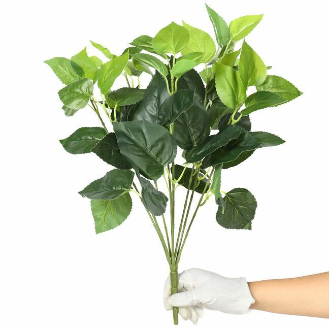Umelá rastlina Filodendron 45 cm