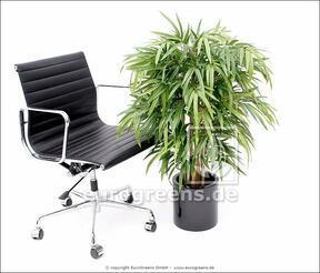 Umelá rastlina Japonský Bambus 120 cm