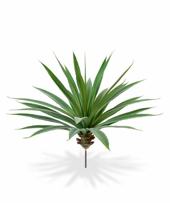 Umelá rastlina Juka 55 cm