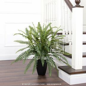 Umelá rastlina Kráľovská papraď 100 cm