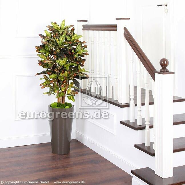 Umelá rastlina Krotónovec 190 cm