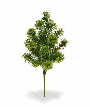Umelá rastlina Mach 20 cm