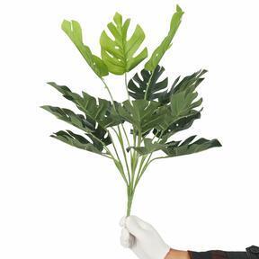Umelá rastlina Monstera 50 cm