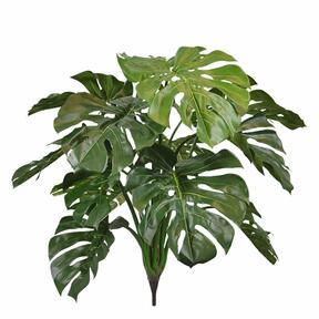 Umelá rastlina Monstera 75 cm