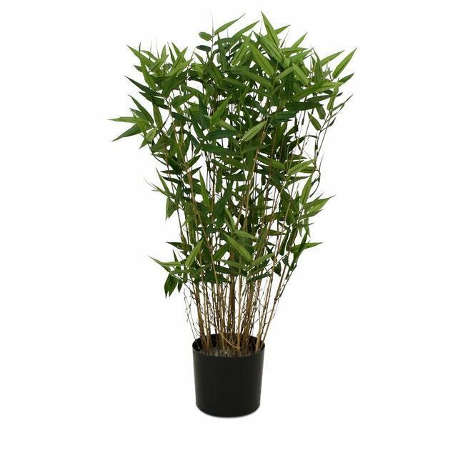 Umelá rastlina orientálny Bambus 70 cm