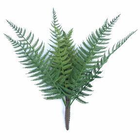 Umelá rastlina Papraď 32 cm