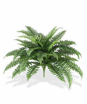 Umelá rastlina Papraď 65 cm