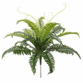 Umelá rastlina Papraď Boston 55 cm