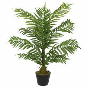 Umelá rastlina Papradie 100 cm