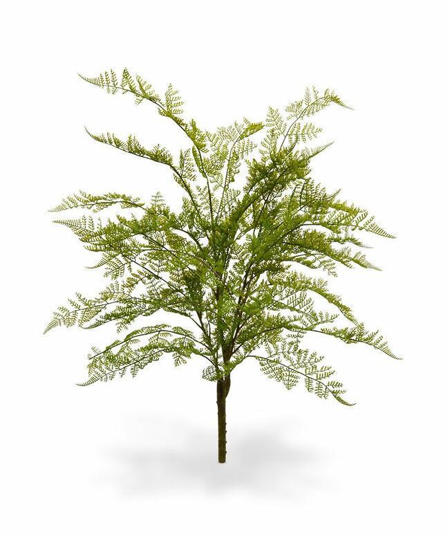 Umelá rastlina Papradka samičia 75 cm