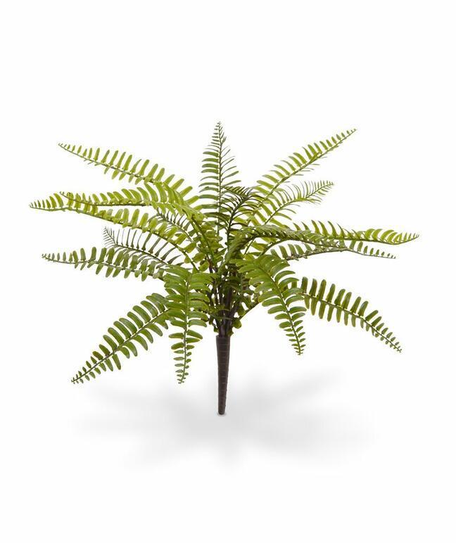 Umelá rastlina Slezinník 35 cm