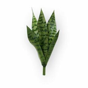 Umelá rastlina Svokrine jazyky 40 cm
