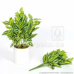 Umelá rastlina Tradeskancia 45 cm