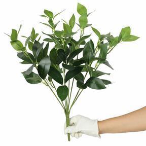 Umelá rastlina Vavrín pravý 45 cm