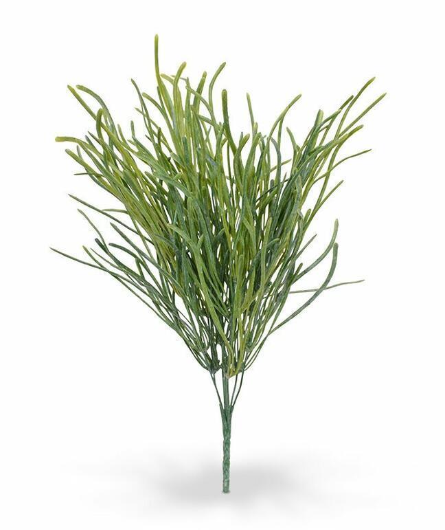 Umelá rastlina Zostera 40 cm