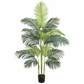 Umelá tropická palma 160 cm