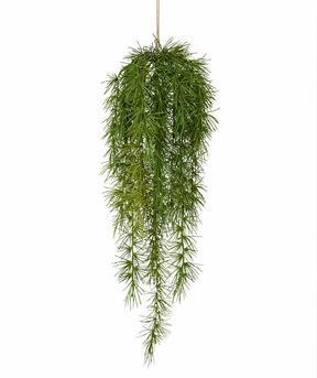 Umelá úponka Asparágus Sprengerov 60 cm