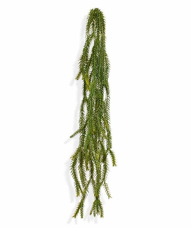 Umelá úponka Špargľa 60 cm