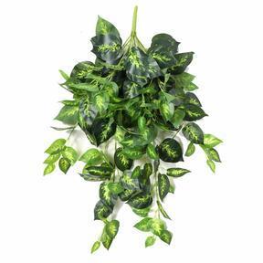 Umelá úponka Taro Araceae 80 cm