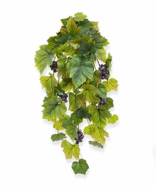 Umelá úponka Vinič hroznorodý 60 cm