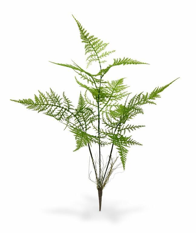 Umelá vetva Asparágus 40 cm