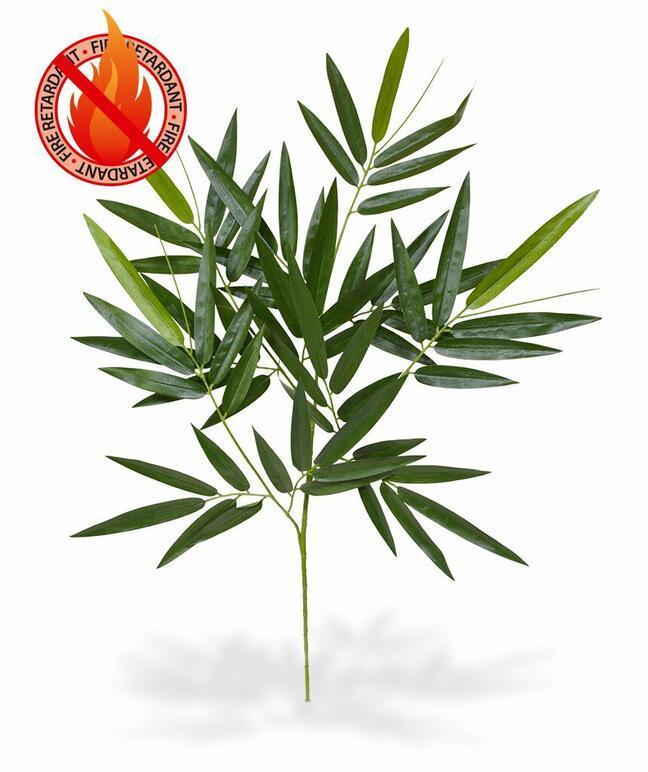 Umelá vetva Bambus 60 cm