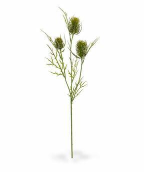 Umelá vetva Bodliak 60 cm