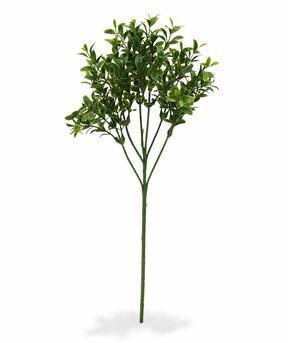 Umelá vetva Buxus 50 cm