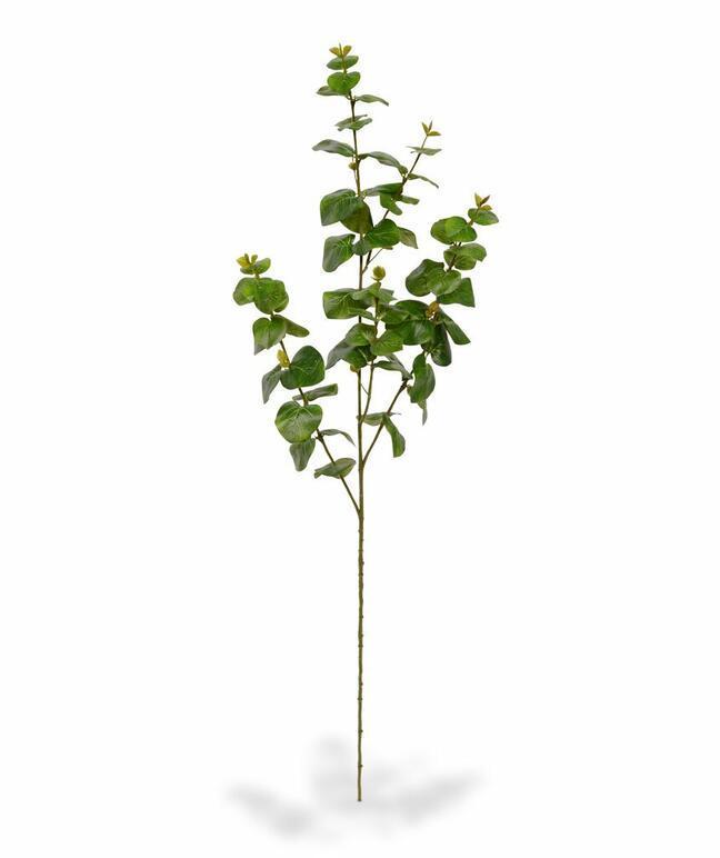 Umelá vetva Eukalyptus 100 cm