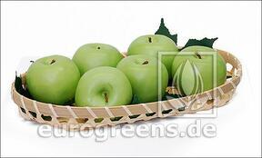 Umelé Jablko zelené