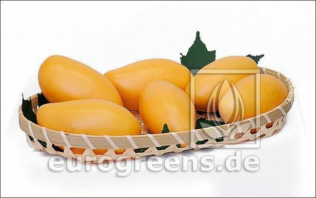 Umelé Mango žlté