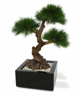 Umelý bonsai Borovica 60 cm