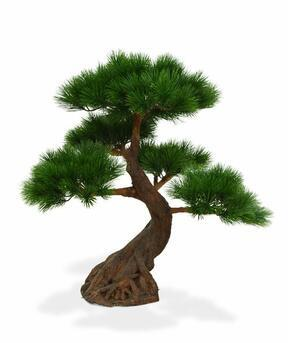 Umelý bonsai Borovica 80 cm