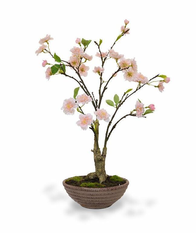 Umelý bonsai Čerešňa 55 cm